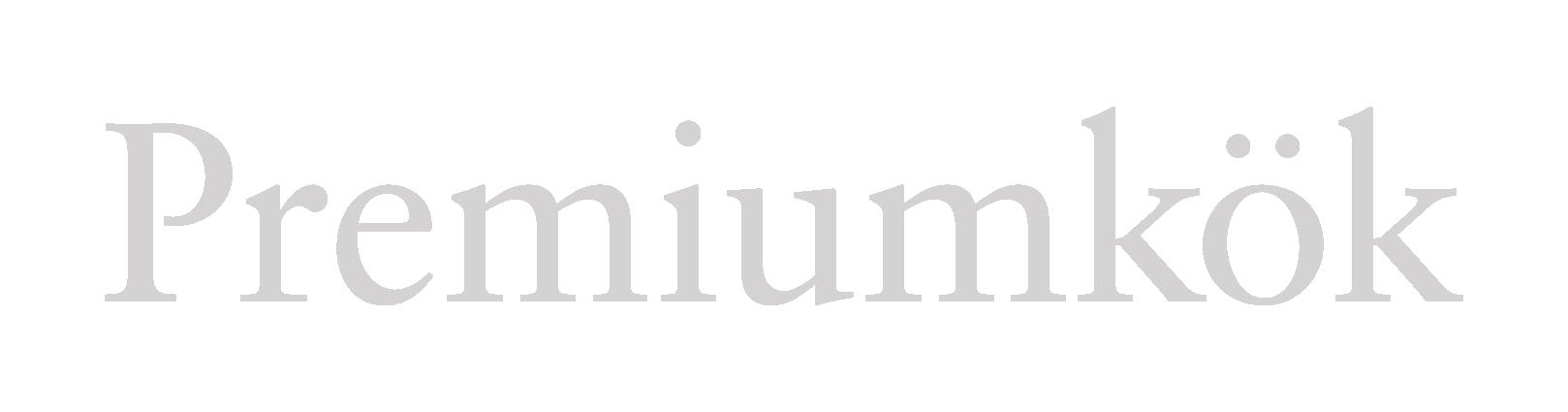 Premiumkök